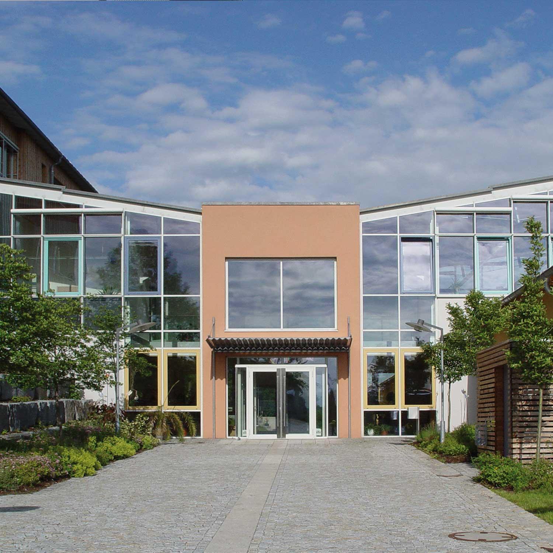 schule perlesreut