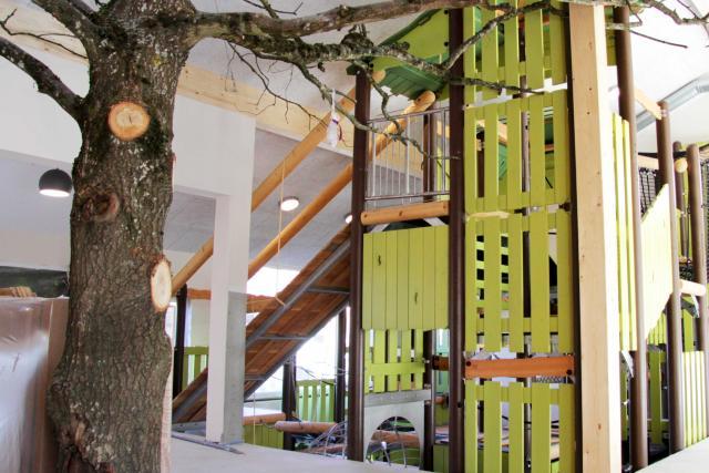 Landhaus 2